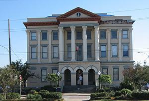 Gretna City Court