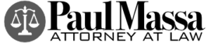 Paul Massa Gretna Louisiana Traffic and Speeding Ticket lawyer logo